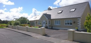 Unterkunft Angling Services Ireland - Canalview Bed & Breakfast